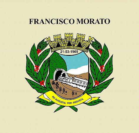 Prefeitura de Francisco Morato - vários cargos - prova em 22/09/2019