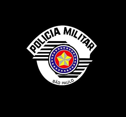 Polícia Militar/SP - Soldado PM 2ª classe - prova em 24/11/2019 (edital publicado)