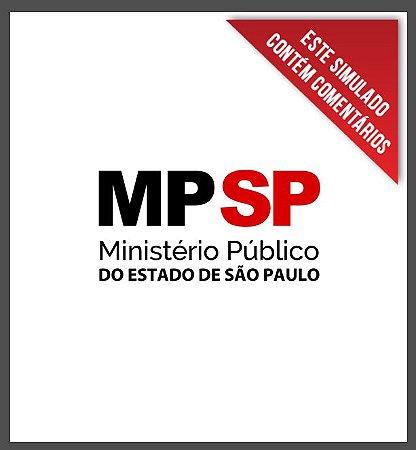31 simulados de Informática para MPSP - lançamento