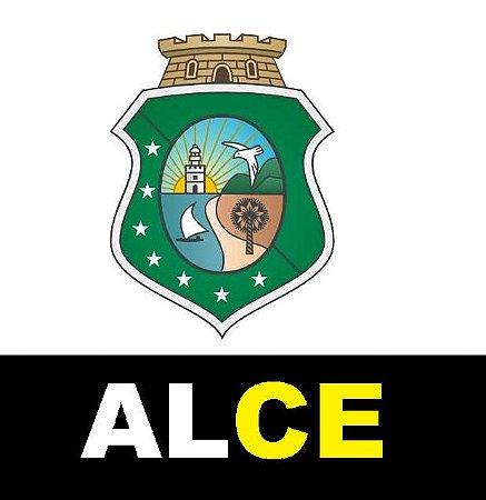 Assembleia Legislativa do Ceará (pré-edital) - todos os cargos com Noções de Informática