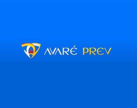 Avaré Prev (Avaré-SP) - vários cargos - prova em 09/02/2020