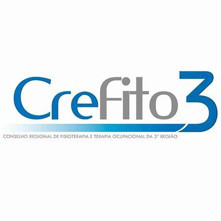 CREFITO 3 - Fiscal - prova em 02/02/2020