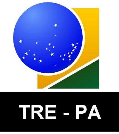 TRE-PA - Concurso Público - Edital Nº 01/2019