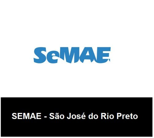 SEMAE São José do Rio Preto (vários cargos) - provas em 16/02/2020