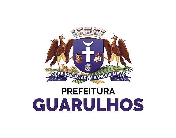 Prefeitura de Guarulhos - agente funerário (provas em 08/03/2020)
