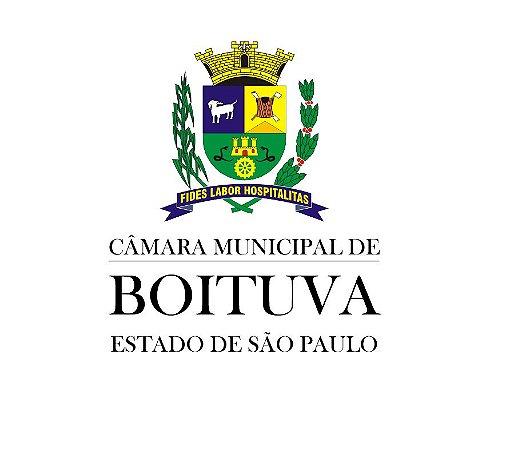Câmara Municipal de Boituva - vários cargos (provas em 15/03/2020)