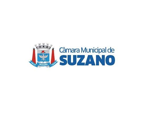Câmara Municipal de Suzano - vários cargos