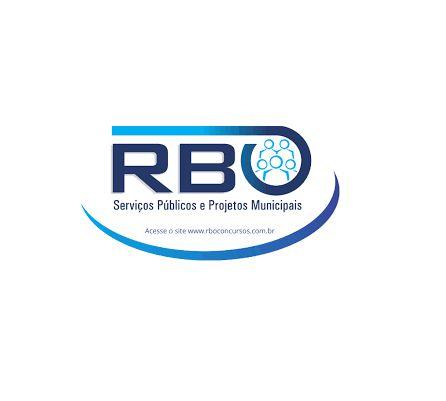 RBO Concursos (Itapecerica da Serra, Extrema, Itajubá, São Sebastião, Araçoiaba da Serra e CRO-SP)