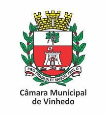 CÂMARA MUNICIPAL DE VINHEDO (vários cargos)