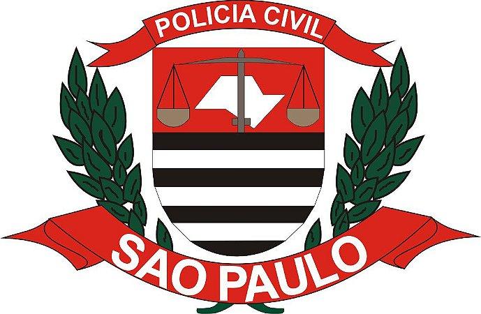 Polícia Civil/SP - pré-edital 2021 (exceto Delegado) Teoria, resumos, 721 questões e gabarito comentado