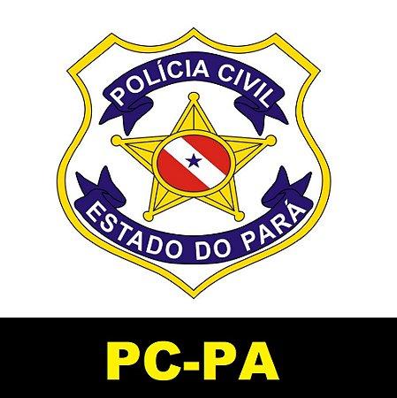 Polícia Civil/PA - apostila de informática (Instituto AOCP) pré-edital, com atualizações gratuitas