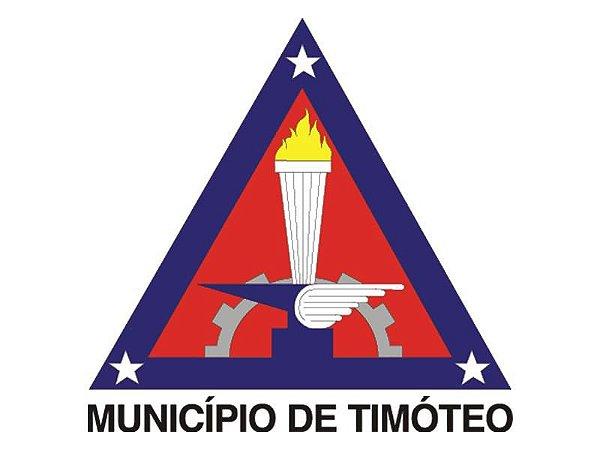 Prefeitura de Timóteo-MG - banca FCM Fundação CEFET Minas (vários cargos)