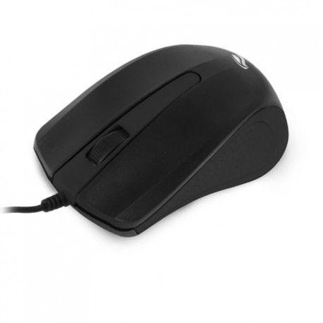 Mouse Óptico USB C3Tech MS-20BK