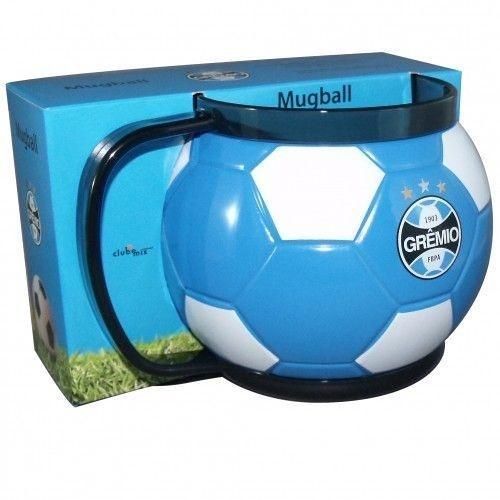 Caneca Bola - Mugball - Clubes do RS