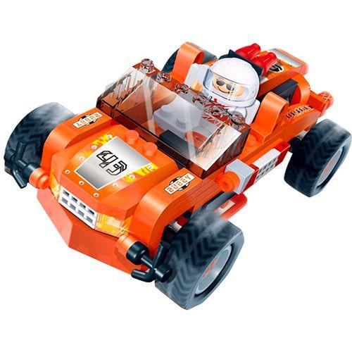 Carro Buggy - 108 Peças