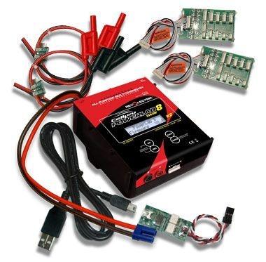 Revolectrix PowerLab 8 V2