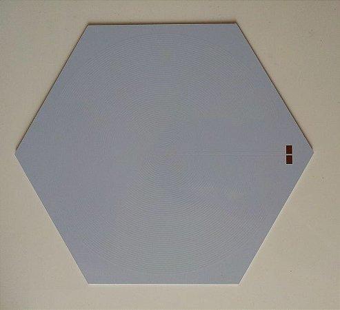 Mesa Aquecida Hexagonal Kossel Mini