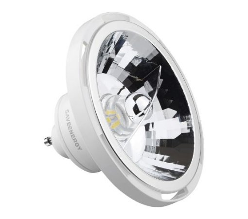 LÂMPADA LED AR111 13W 2700K SAVE ENERGY