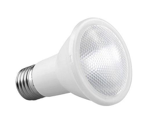 LÂMPADA LED PAR20 7W 2700K SAVE ENERGY