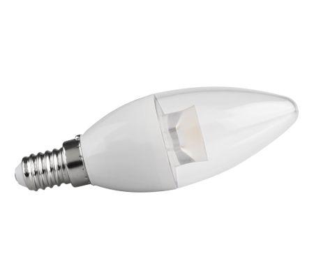 LÂMPADA LED VELA 5W 2700K SAVE ENERGY