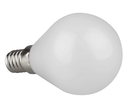 LÂMPADA LED G45 3W 2400K SAVE ENERGY​