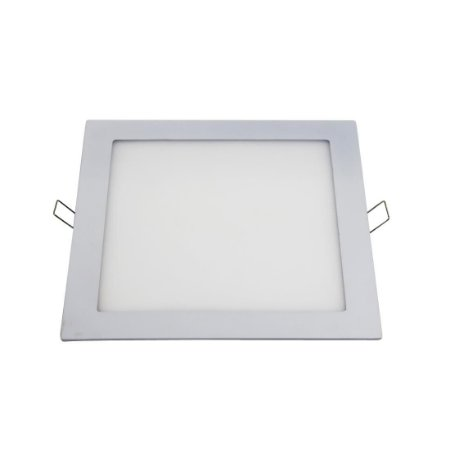 PLAFON DE LED EMBUTIR QUADRADO 25W 3000K SAVE ENERGY