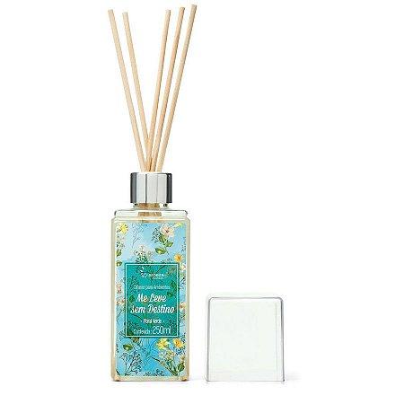 Difusor de Aromas no atacado Aroeira - Floral Verde