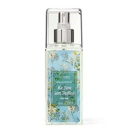 Spray de Ambiente no atacado Aroeira -  Floral Verde