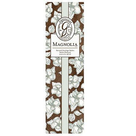 Sachê Perfumado no atacado Greenleaf - Slim (Médio) - Magnolia - CAIXA COM 12 UNIDADES