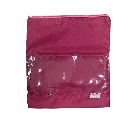 Saquinho de nylon Pink
