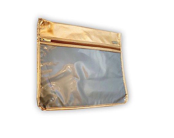 Envelope porta Look Golden