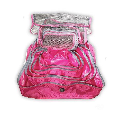 Kit Nylon pink