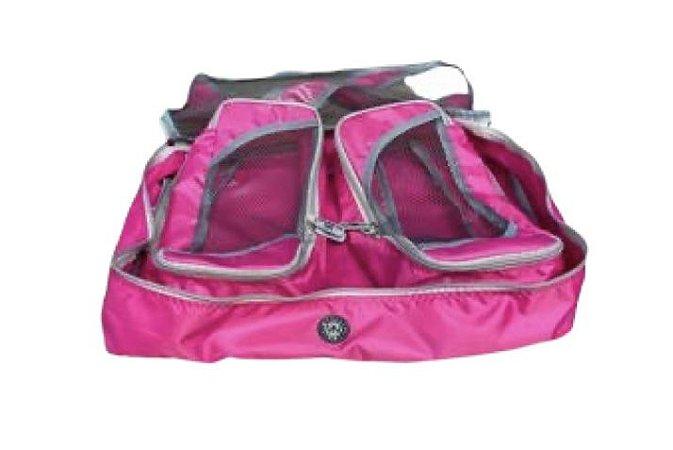 Kit Nylon 3 peças pink