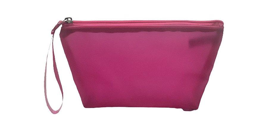 Necessaire ale cristal pink neon