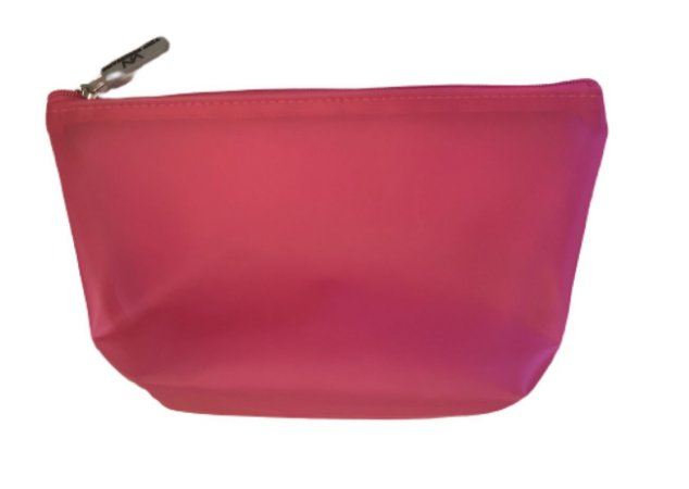 Envelope cristal M pink neon