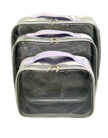 Kit Daslu prata com alça lilás