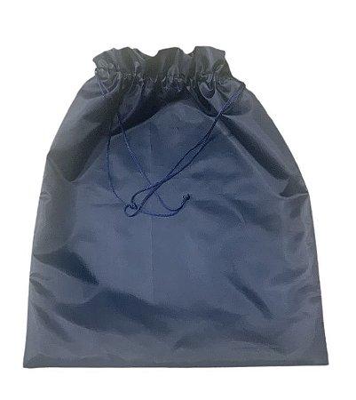 Saco Laundry azul