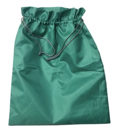 Saco Laundry Verde