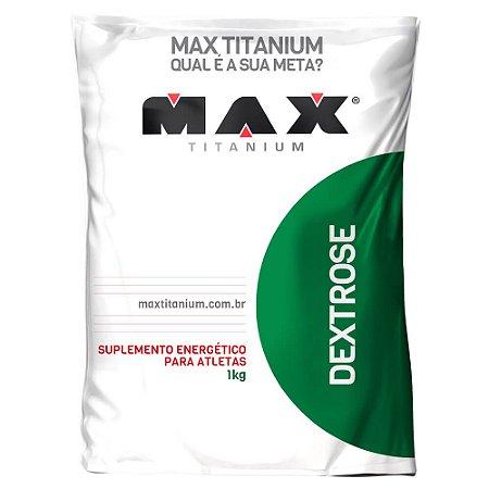 Dextrose Max Titanium 1kg