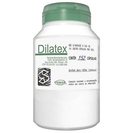 Dilatex Power Supplements 152 Capsulas