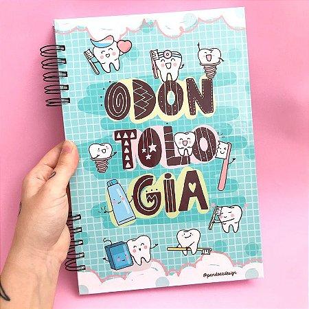 Caderno ODONTO