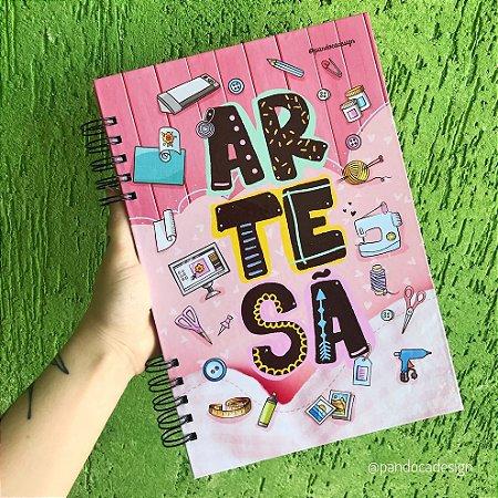 Caderno | ARTESÃ