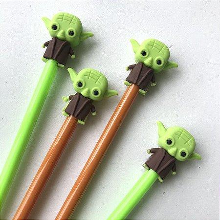 Caneta Yoda