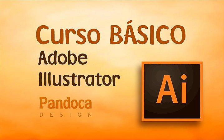 CURSO Básico - Adobe Illustrator
