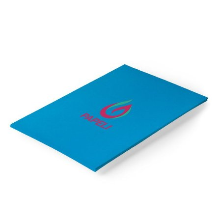 Papel Color Plus - Azul Royal 180g - A4 - 20 Folhas (Grécia)