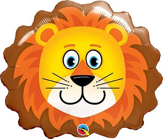 Leão Amável