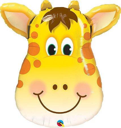 Girafa Alegre