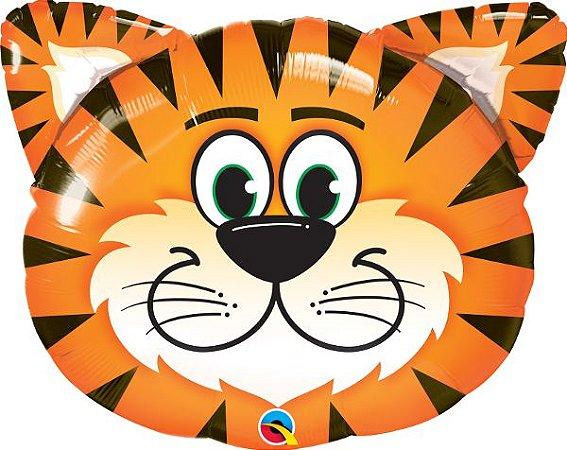 Tigre Sorridente