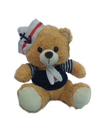 Urso marinheiro