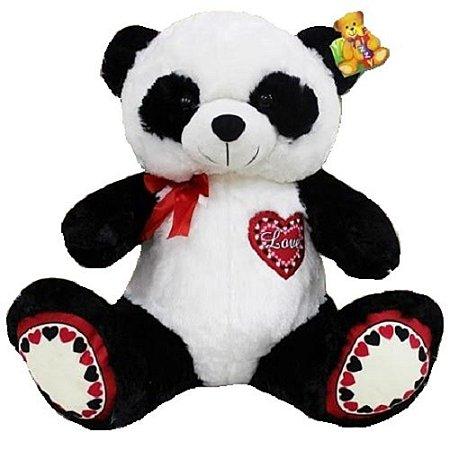 "Ursinho Panda ""Amor"""